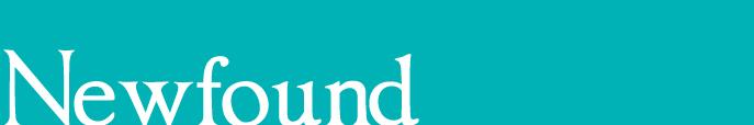 newfound-logo