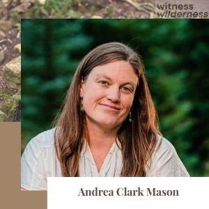 Andrea Clark Mason headshot