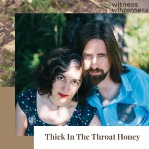 Musical Group Thick In the Throat Honey