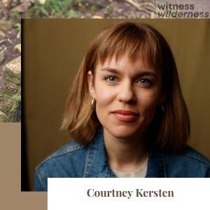 Courtney Kersten Author